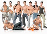 VirtuaGuy - male strippers! - Virtual Guys