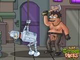 Gay cartoons blog presents Futurama - Futurama Gays Gay Sex Cartoons
