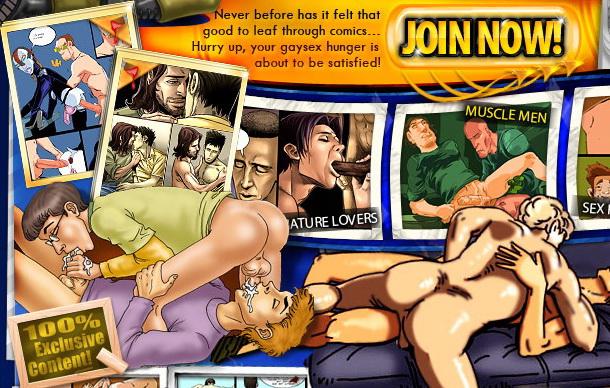 New gay artwork - Doctor gay - Gay Sex Comics