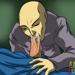 Gay boss to BJ - Gay blowjobs Gay Sex Comics
