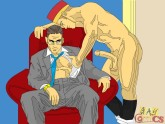 Good service - Gay blowjobs